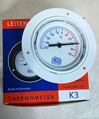 Đồng hồ cơ nhiệt độ