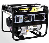 Máy phát điện Firman- model FPG2900M