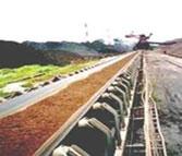 Băng tải cho ngành khai khoáng