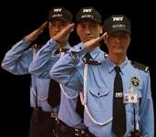 Đồng phục bảo vệ