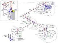 Hệ thống cấp thoát nước ISO