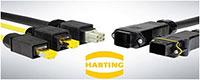 Đầu nối công nghiệp Harting
