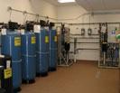 Hệ thống lọc nước EDI ngành điện tử