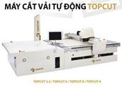 Máy trải vải tự động FK-TOPCUT6