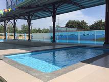 Hồ Bơi Công Cộng Trường Âu Cơ