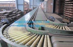 Băng tải Tân Phong
