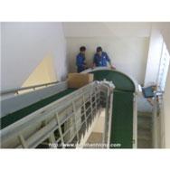 Sửa chữa bảo trì băng tải