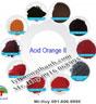 Acid Orange II - Acid DYE