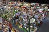 Tổ chức hội chợ