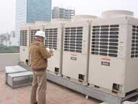 Kiểm định an toàn hệ thống lạnh