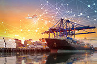 Dịch vụ xuất nhập khẩu quốc tế