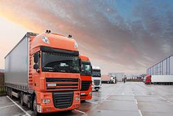 Vận chuyển hàng hóa container