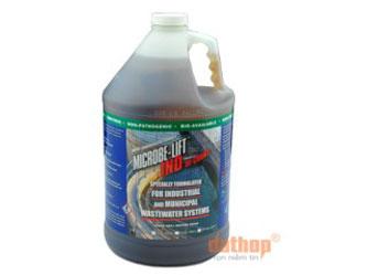 Vi sinh xử lý nước thải MicrobeLift IND