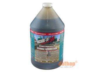 Vi sinh xử lý bùn Microbe-Lift-SA