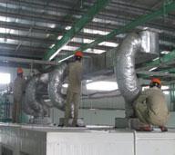 Bảo trì sửa sữa lắp ráp lạnh công nghiệp