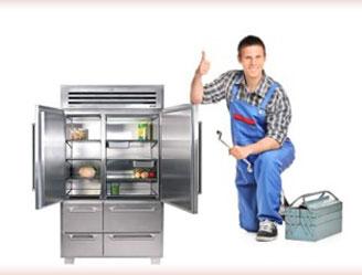 Bảo trì sửa sữa tủ lạnh