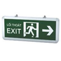 Đèn báo thoát hiểm