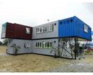 Nhà Container ghép