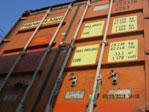 Dịch vụ cho thuê container