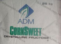 Fructose- C6H12O6