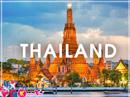 Du lịch Thailand