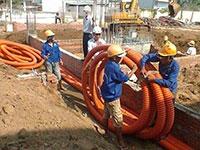 ống nhựa xoắn HDPE Ospen