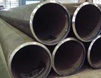 Thép ống cỡ lớn