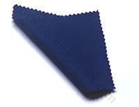 LP097 100% cotton xanh dương