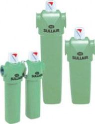 Lọc đường ống Sullair
