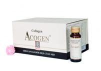 Thực phẩm Collagen