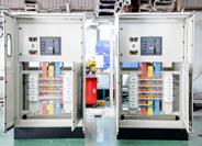 Tủ điện AC 2500A EATON