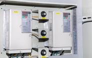 Tủ điện AC điều khiển biến tần