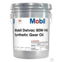 Mobil Devac Synthetic 80W-140