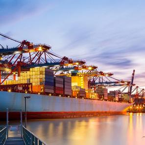 Vận chuyển hàng hóa thông thường