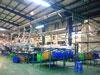 Công trình lắp đặt HT hút nhiệt (Cty P&F - ĐN)