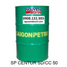 Dầu động cơ SP CENTUR SD/CC 50