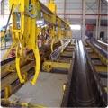 Thiết bị sản xuất cọc ống công nghệ cao
