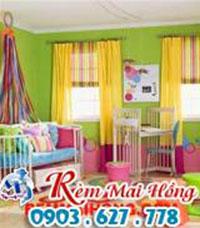 Rèm phòng trẻ em