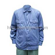 áo bảo vệ