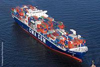 Giao nhận & vận chuyển đường biển