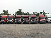 Vận tải container tại Hồ Chí Minh