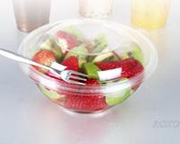 Hộp nhựa đựng salad