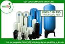 Cột lọc nước COMPOSITE CANATURE