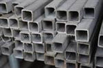 Hộp inox SUS304 - 50mm x 50mm x 3mm x 6000mm
