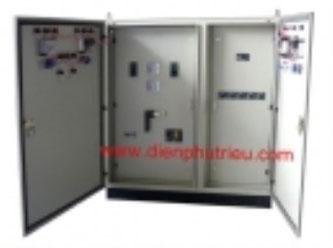 Tủ ATS mẫu 3
