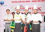 Tổ chức khai mạc lễ hội Festyval Tỉnh Khánh Hòa