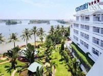 Khách sạn Century tại Huế