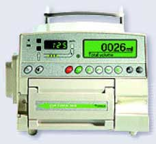 Máy truyền dịch tự động OPTIMA PT