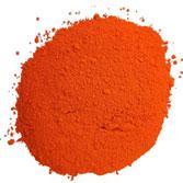 Bột màu cam