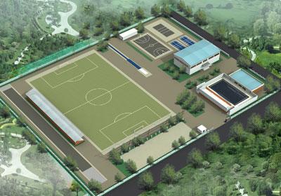 Trung tâm giáo dục thể thao A